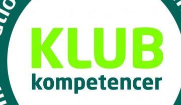 KLUB-Kompetencer - uddannelsen 1-2-Leder har skiftet navn