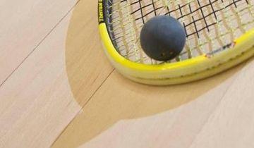 3 squashbaner på vej i Vejle