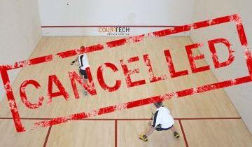Danmarksturneringen aflyses