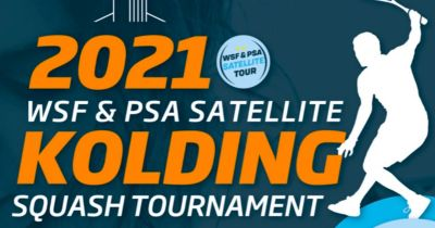 Kolding Open, 1-3rd October 2021