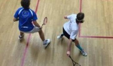Odense Squash Club og Dansk Squash Forbund inviterer til DM for hold