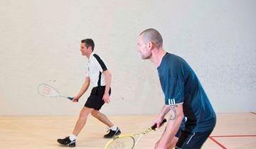 Dansk Squash åbner mandag d. 8 juni