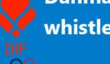 Dansk Squash Forbund tilslutter sig whistleblower-ordning