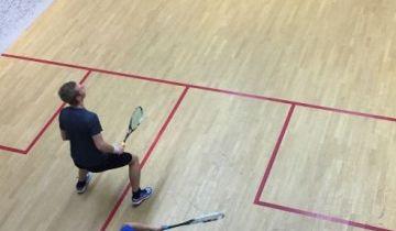 Farum Squash inviterer til Farum ABCD