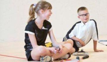 Ny træneruddannelsesstruktur i Dansk Squash
